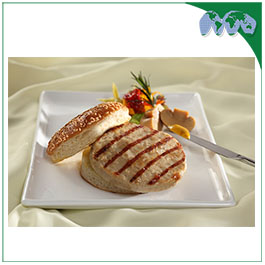 CHICKEN BURGER (70g)(150g)(50g)(100g)