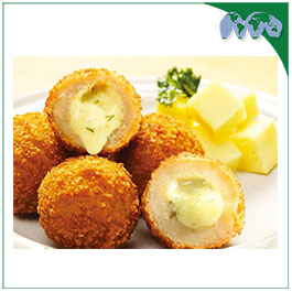 CHICKEN MINI KIEV