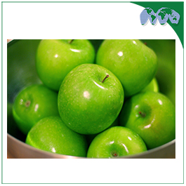 FRESH APPLE - GREEN