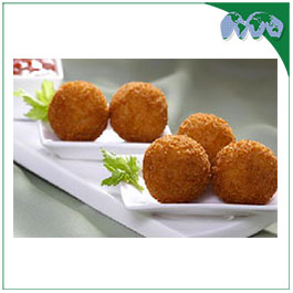 MINI VEGETABLE CUTLET (20G)