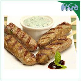 Mutton-kebab