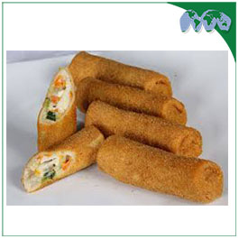 VEGETABLE CHINESE ROLL (50G)