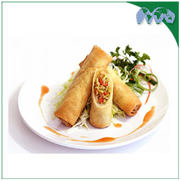 VEGETABLE SPRING ROLL (30G)